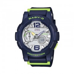 Casio Baby G BGA-180-2BDR Digital Watch