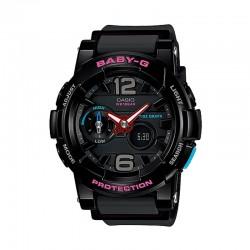Casio Baby G BGA-180-1BDR 數碼手錶