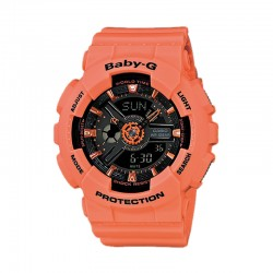 Casio Baby G BA-110-4A2DR 數碼手錶