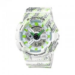 Casio Baby G BA-110TX-7ADR Digital Watch