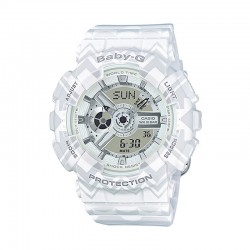 Casio Baby G BA-110TP-7ADR Digital Watch