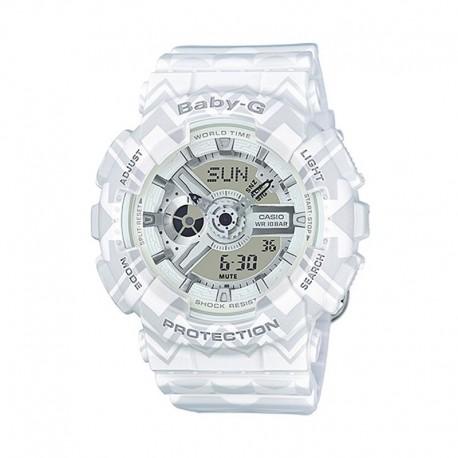 Casio Baby G BA-110TP-7ADR 數碼手錶
