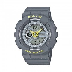 Casio Baby G BA-110PP-8ADR Digital Watch