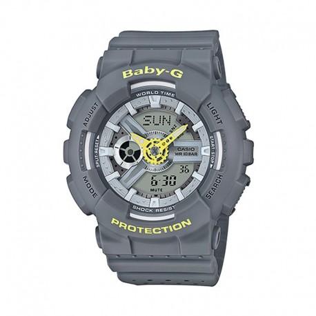 Casio Baby G BA-110PP-8ADR Digital Watch
