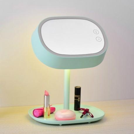 Hons LED Makeup Mirror Lamp (Mint)