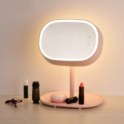 Hons LED Makeup Mirror Lamp (Pink)