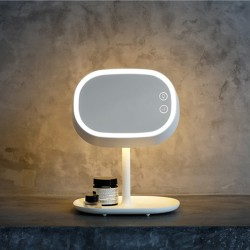 Hons LED 化妝鏡檯燈 (白色)