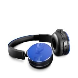 AKG Y50BT On Ear Headset (Blue)