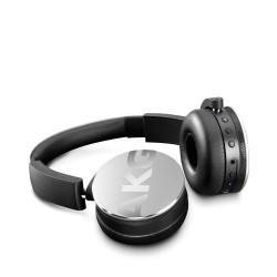 AKG Y50BT 貼耳式藍牙耳筒 (銀色)