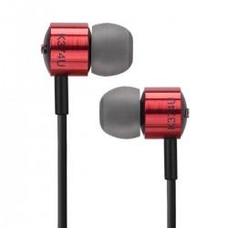 AKG K374U 入耳式耳機 (紅色)