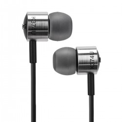 AKG K374U 入耳式耳機 (銀色)