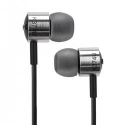 AKG K374U In Ear Headphone (Silver)
