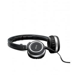 AKG K450 貼耳式耳筒 (藍色)