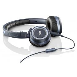 AKG K452 貼耳式耳筒 (藍色)