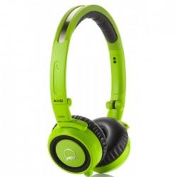 AKG Quincy Jones Q460 On Ear Headphone (Green)