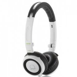 AKG Quincy Jones Q460 貼耳式耳機 (白色)