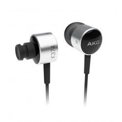AKG K374 In Ear Headphone (Silver)