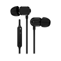 AKG N20U In Ear Headphone (Black)