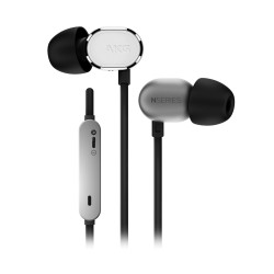 AKG N20U In Ear Headphone (Silver)