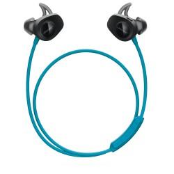 Bose SoundSport 無線耳機 (藍色)
