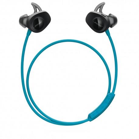 Bose SoundSport wireless headphone (Blue)