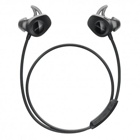Bose SoundSport 無線耳機 (黑色)
