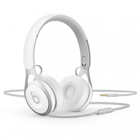 Beats EP 貼耳式耳筒 (白色)