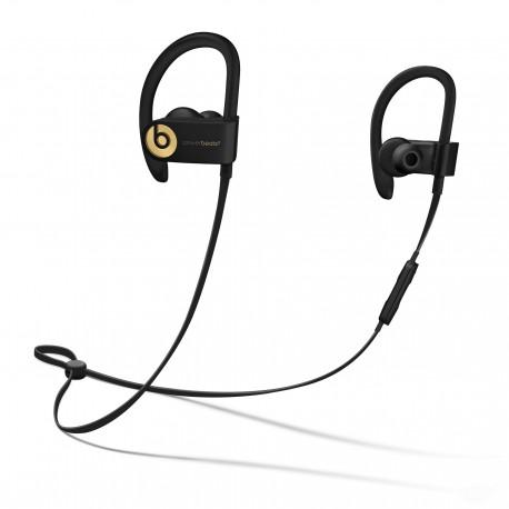 Beats Powerbeats3 無線耳機 (金色)