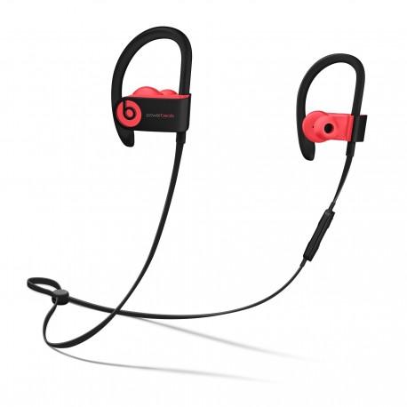 Beats Powerbeats3 無線耳機 (紅色)