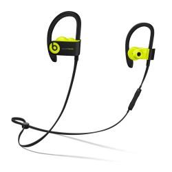 Beats Powerbeats3 無線耳機 (黃色)
