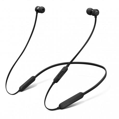 Beats X 無線耳機 (黑色)