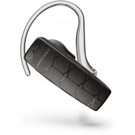 Plantronics E50 入耳式藍牙耳機 (黑色)