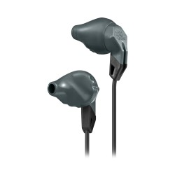 JBL Action Sport GRIP 200 In Ear Headphone (Charcoal Gray)