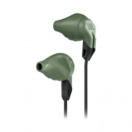 JBL Action Sport GRIP 200 入耳式耳機 (橄欖綠)