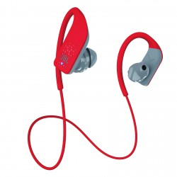 JBL Action Sport GRIP 500 In Ear Headphone (Red)