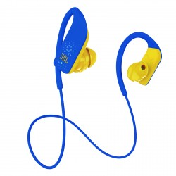 JBL Action Sport GRIP 500 In Ear Headphone (Blue)