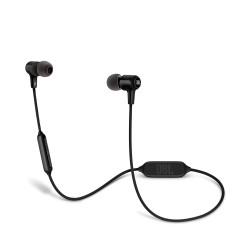 JBL E25BT 入耳式藍牙耳機 (黑色)
