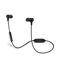 JBL E25BT In Ear Headphone (Black)