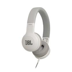 JBL E35 貼耳式耳機 (白色)