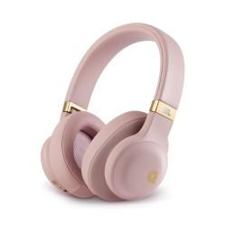 JBL E55BT Quincy Edition 貼耳式藍牙耳機 (粉紅色)