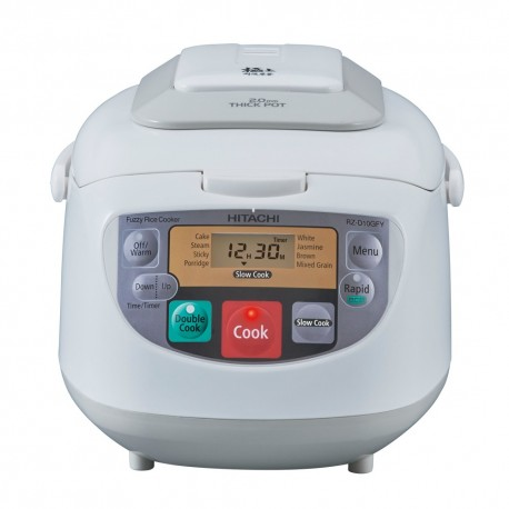 HITACHI RICE COOKER RZD10GFYW
