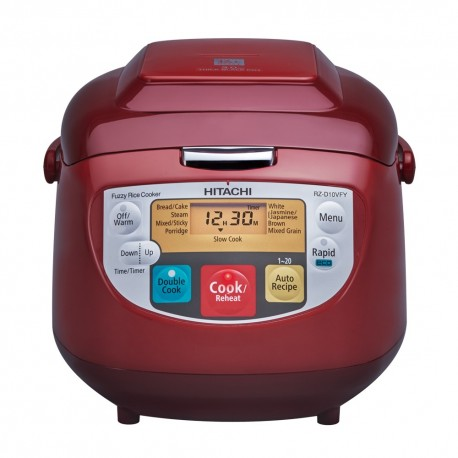 HITACHI RICE COOKER RZD10VFYDRE