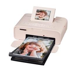 Canon Selphy CP1200 相片打印機 (粉紅色)