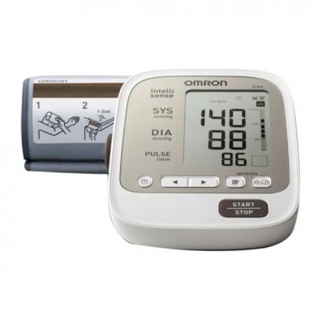 OMRON 手臂式血壓計 JPN5 至尊版