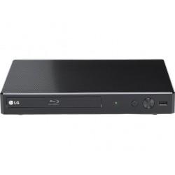 LG Blu-ray DVD 播放器 BP250