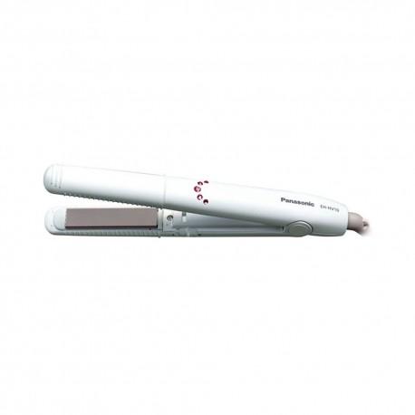 Panasonic 二合一美髮造型器 EH-HV10 (白色)