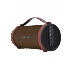Astrum SM350 Bluetooth Speaker (Brown)