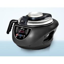 German Pool FRY233 Smart Stir Fryer