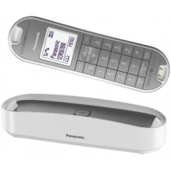 PANASONIC KXTGK320EW DECT TELEPHONE