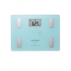 OMRON BODY COMPOSITION MONITOR HBF216 BLUE